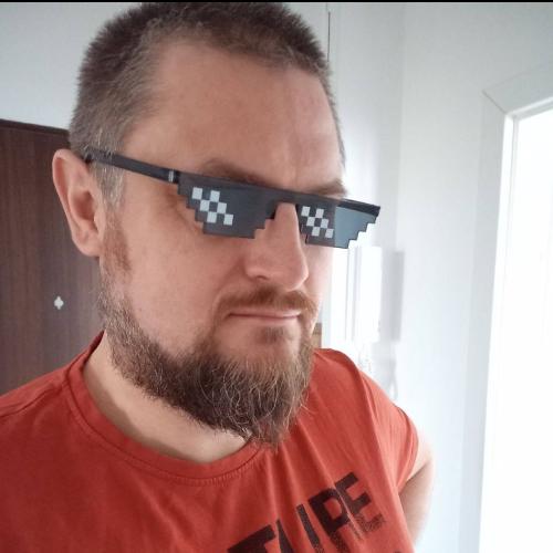 Rafał Kiełbus